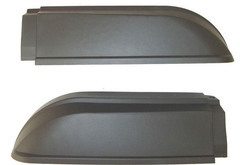 Jeep Wrangler Rugged Ridge Fender Flare Extensions
