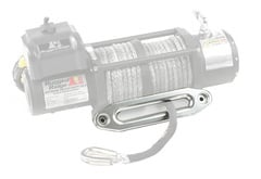 Rugged Ridge Hawse Fairlead