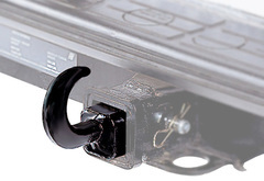 Rugged Ridge Receiver Tow Hook