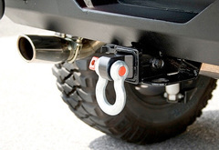 Rugged Ridge Receiver Shackle Bracket