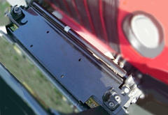 Rugged Ridge Universal Winch Mounting Plate