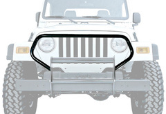 Rugged Ridge Front Bumper Guard