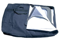 Toyota Land Cruiser Rugged Ridge Window Storage Bag
