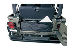 Rugged Ridge Jeep Storage Bag