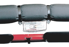 Rugged Ridge Roll Bar Dome Lights