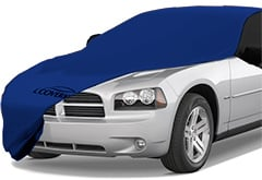 Ford Escort Coverking Satin Stretch Car Covers