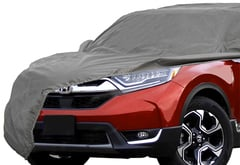 Nissan Rogue Coverking Coverbond 4 Car Covers