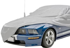 Infiniti JX35 Coverking Silverguard Plus Car Cover