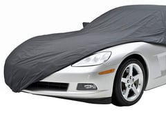 Ford Fusion Coverking Stormproof Car Cover