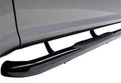 Lincoln MKX Aries Step Bars