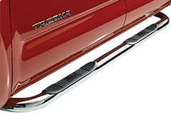 Dodge Ram 2500 Westin Signature Series Step Bars