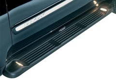 Nissan Pathfinder Westin Running Boards
