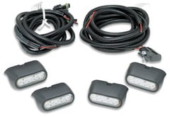 Chrysler Westin Sure Grip Running Board Lighting Kit