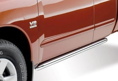 Isuzu Ascender Westin Tube Side Bars