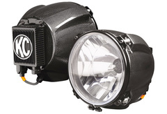 KC Hilites HID POD Driving Light