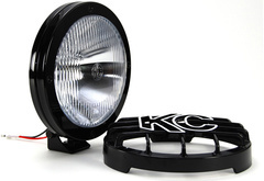 KC Hilites Rally 800 Round Driving Light