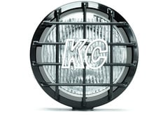 Ford F-550 KC Hilites SlimLite Fog Light
