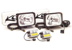 KC Hilites 69 Series Driving Light Kit
