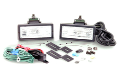KC Hilites 26 Series Backup Flood Light Kit