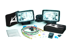 Nissan Frontier KC Hilites 57 Series Long Range Light Kit