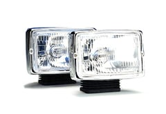 Ford F-450 KC Hilites 57 Series Long Range Light