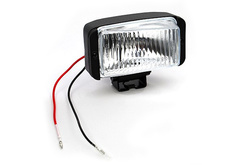 KC Hilites 35 Series Wide Beam Driving Light