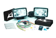 Ford F-550 KC Hilites 57 Series RV Light Kit