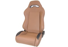 Rugged Ridge Front High Sport Seat