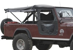 Jeep CJ6 Bestop Tigertop Soft Top