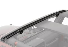 Toyota Land Cruiser Bestop Windshield Channel
