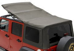 Bestop Sailcloth Replace A Top Soft Top