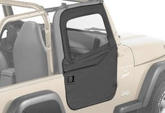 Bestop 2 Piece Soft Doors