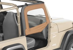 Bestop Soft Upper Doors