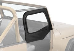 Bestop Replacement Door Skins