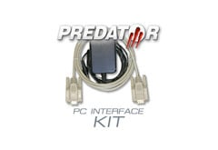 Chevrolet S10 Blazer DiabloSport Predator PC Interface Kit