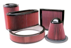 Cadillac XLR S&B Performance Replacement Air Filter