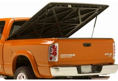 Chevrolet Colorado Undercover Tonneau Cover