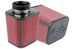 Jaguar XJ S&B Intake Kit Replacement Filter