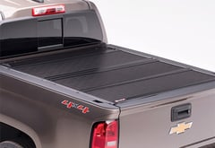 Chevrolet Colorado BakFlip HD Aluminum Tonneau Cover