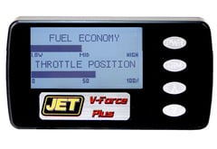 Chrysler Pacifica Jet V Force Plus Power Control Module