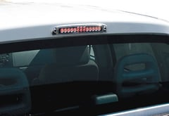Nissan IPCW LED 3rd Brake Light