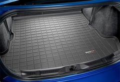 Jeep Commander WeatherTech Cargo Liner