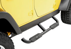 Bestop HighRock 4x4 Slider Step Bars