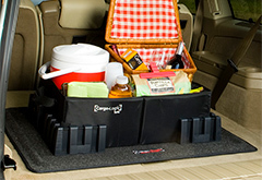 Buick Enclave Lund Cargo Logic Cargo Liner