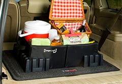 Jeep Compass Nifty Cargo Logic Cargo Liner