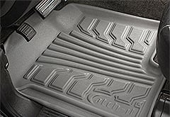 Ford Mustang Lund Catch It Floor Mats