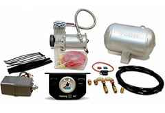 BMW 740iL Hellwig Air Compressor