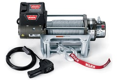 Ford F-550 WARN M8000 Winch
