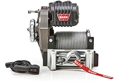 Jeep Wrangler WARN M8274 50 Winch