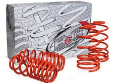 Toyota Matrix B&G S2 Sport Springs